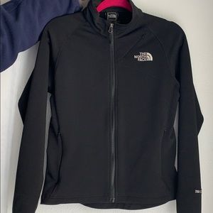 The North Face women's stretch jacket